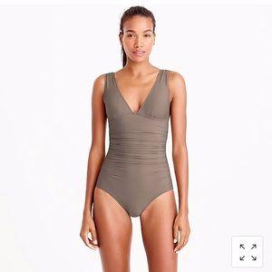 J Crew Swim Suit